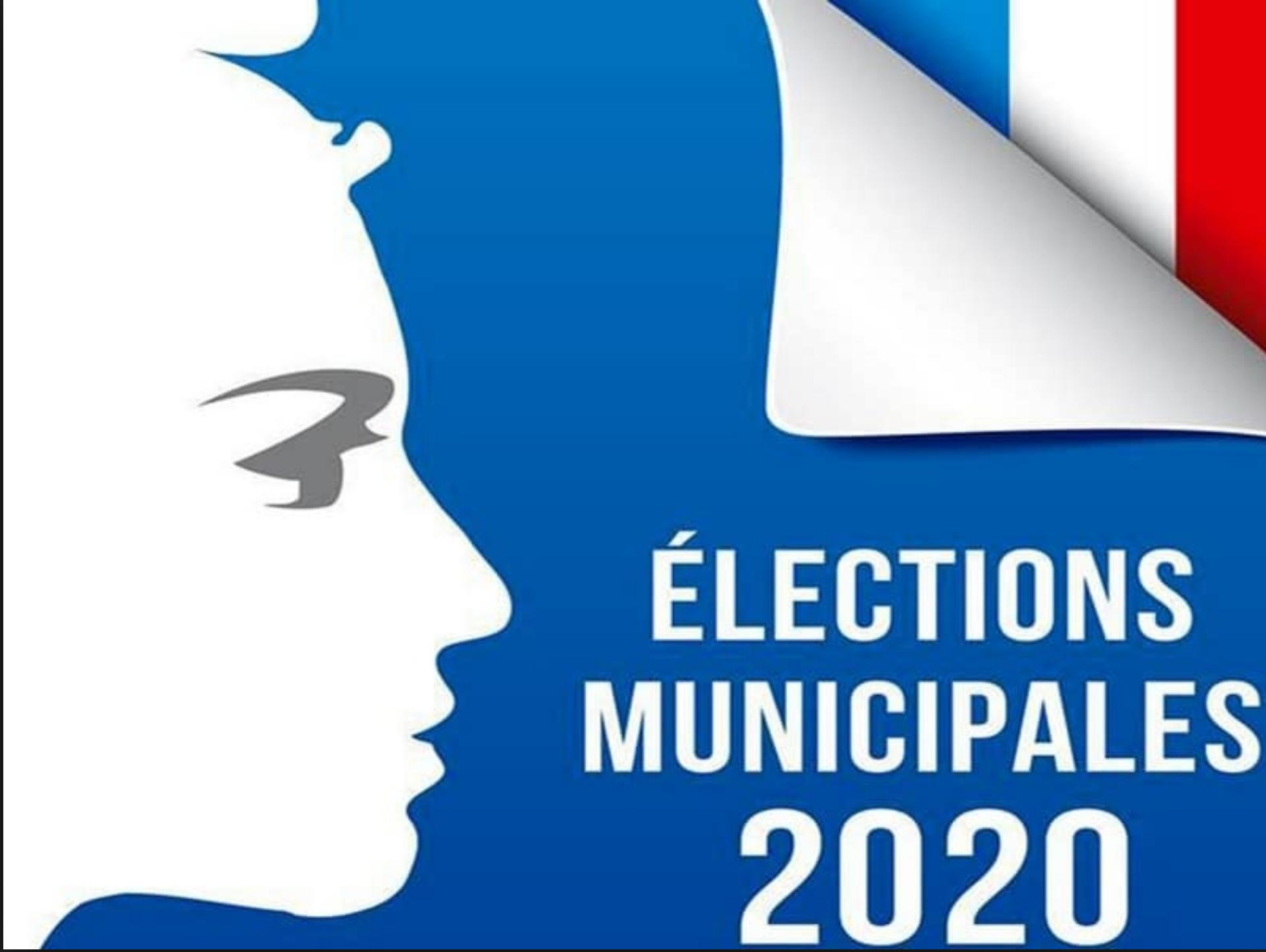 Élection du Maire