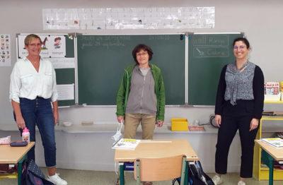 enseignantes